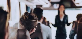 Автобусы <b>для перевозки<br /> сотрудников</b>